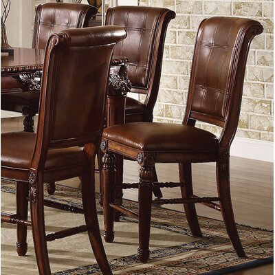 Wendel Counter Height Upholstered Dining Chair