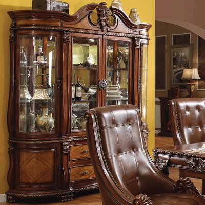 Wendel China Cabinet