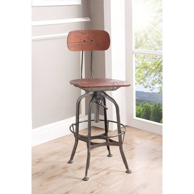 Quinton 25 Swivel Bar Stool