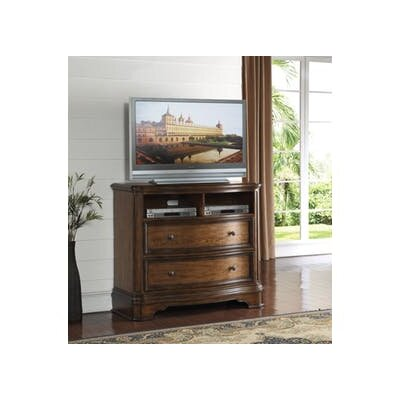 Crispin 48 TV Stand