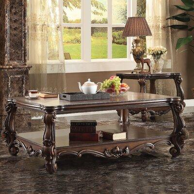 Welton Coffee Table Color: Cherry Oak