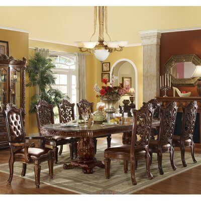Welles 7 Piece Dining Set