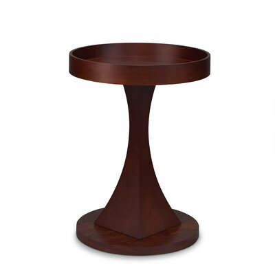 Buhr End Table