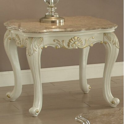 Wensley End Table