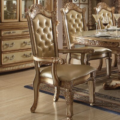 Welles Upholstered Dining Chair