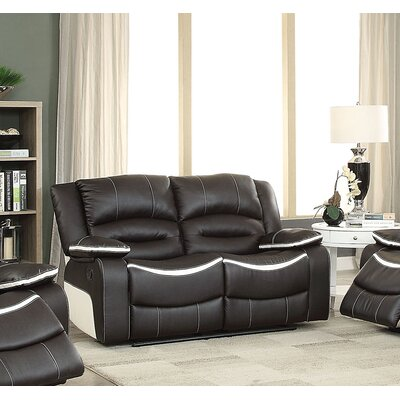 Puente Reclining Loveseat