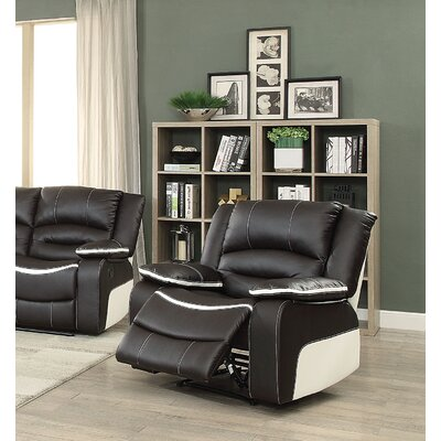 Puente Manual Recliner