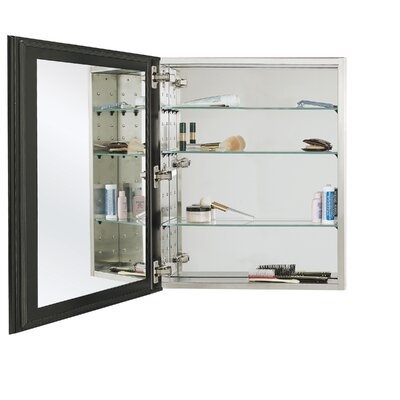Reflections Oversize Series 24 x 30 Recessed Medicine Cabinet