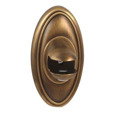 Classic Traditional Shelf Brackets Finish: Polished Brass