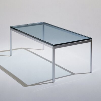 Blanca coffee table oakley clothing - Florence knoll rectangular coffee table ...