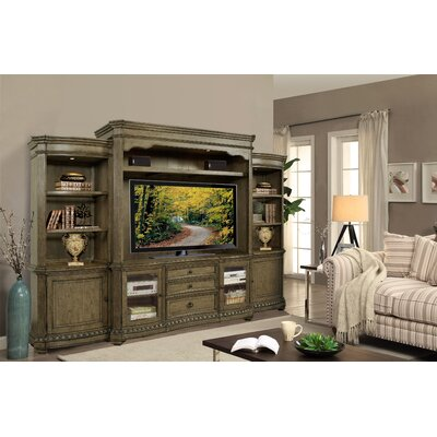 Harriet Entertainment Center