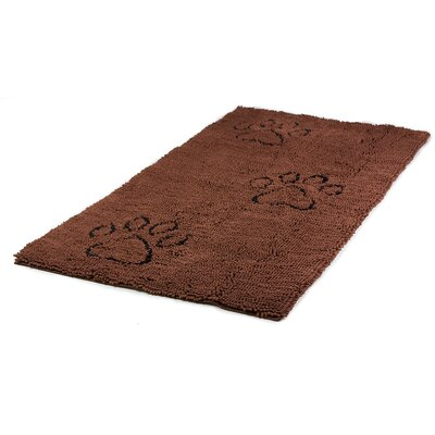 Repelz-It�  Doormat Color: Brown