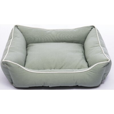 Repelz-It� Bolster Size: Extra Large (37 W x 31 D), Color: Eco Green