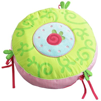Caro-Lini Floor Pillow