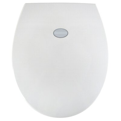 Nightlight Round Toilet Seat