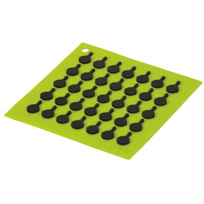 Lodge Square Silicone Trivet AS7S41