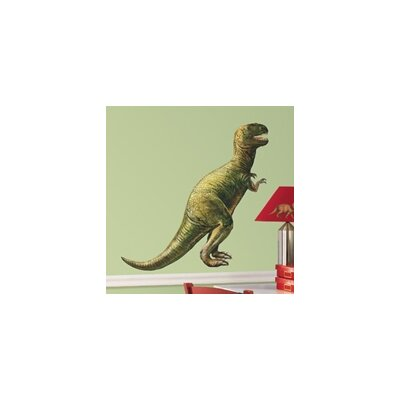 Studio Designs 2 Piece Dinosaur Giant Wall Decal CK7849