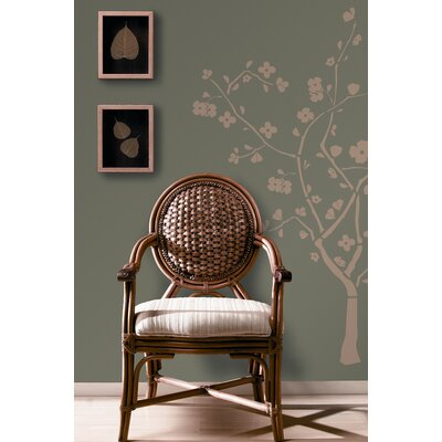 Room Mates Deco 102 Piece Cherry Blossom Wall Decal RMK1165GM