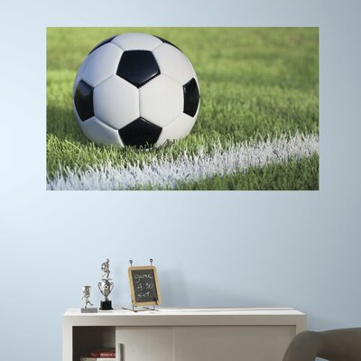 Soccer Wall Mural RMK3340PSM