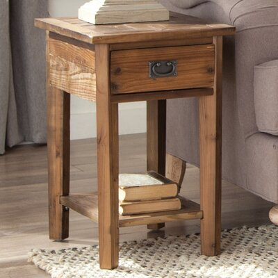 Renewal Chairside Table