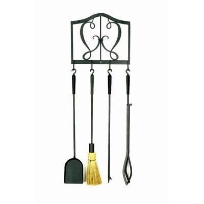 In store financing Cypher 4 Piece Wall Mounted Wrought...
