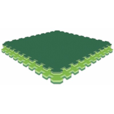 Jumbo Reversible Floors Mat