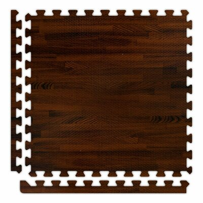 SoftWoods Set in Cherry Size: 16 x 16