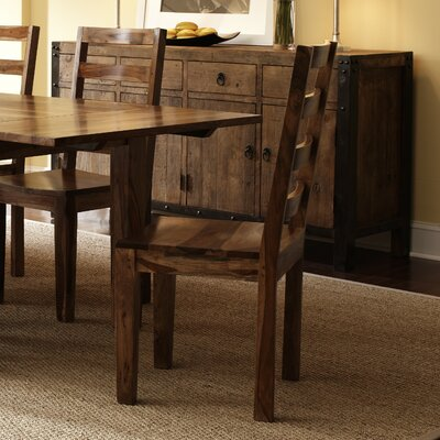 Classic Home Corvallis Side Chair Ghm1979 Dining Table