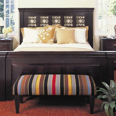 Low Price Classic Home Florence Panel Bedroom Collection
