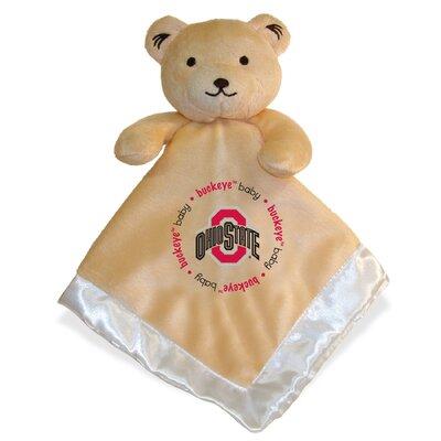 Baby Fanatic NCAA Snuggle Bear - NCAA Team: Ohio State at Sears.com