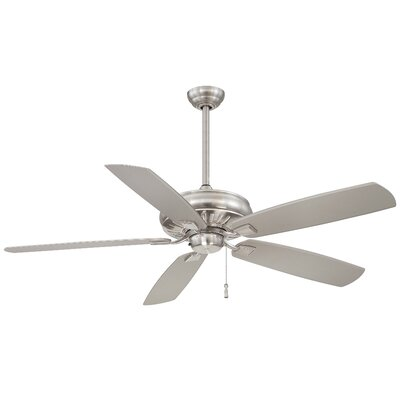 60 Sunseeker 5-Blade Ceiling Fan