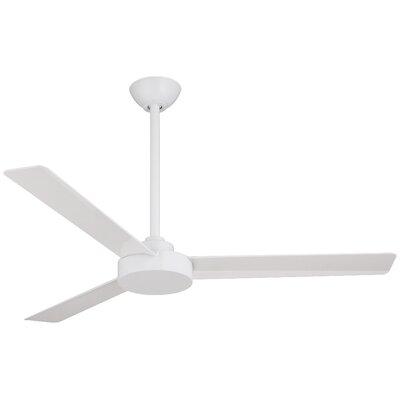 52 Roto 3-Blade Ceiling Fan