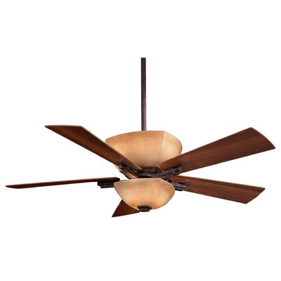 54 Lineage 5 Blade LED Ceiling Fan
