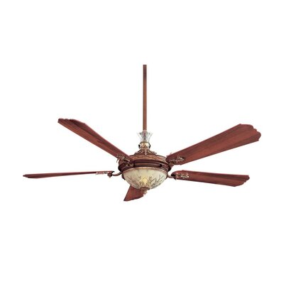 68 Cristafano 5 Blade LED Ceiling Fan