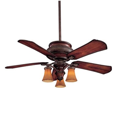 52 Craftsman 5-Blade Ceiling Fan
