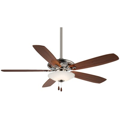 52 Traditional Mojo 5 Blade LED Ceiling Fan