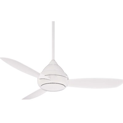 52 Concept 3 Blade Ceiling Fan