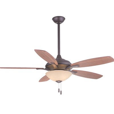 52 Hilo 5 Blade Ceiling Fan