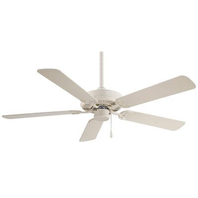 52 Contractor 5-Blade Ceiling Fan