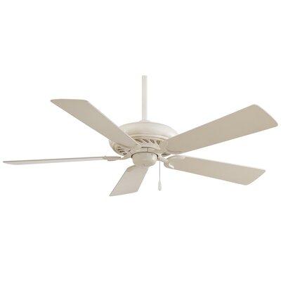 52 Supra 5-Blade Ceiling Fan