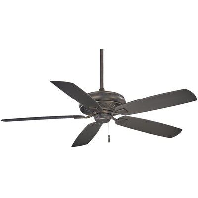 60 Sunseeker 5 Blade Outdoor Ceiling Fan