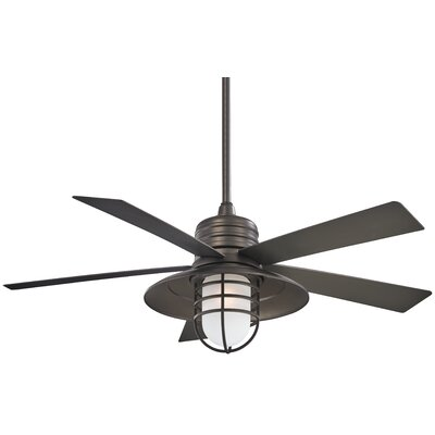 54 Rainman� 4 Blade Ceiling Fan