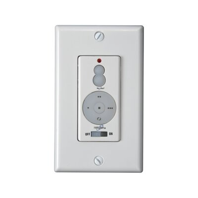 Wall Control for George Kovacs Artemis Ceiling Fan