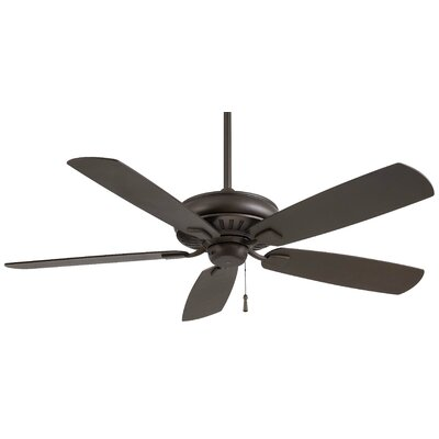 60 Sunseeker 5-Blade Ceiling Fan
