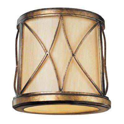5.25 Fabric Drum Lamp Shade