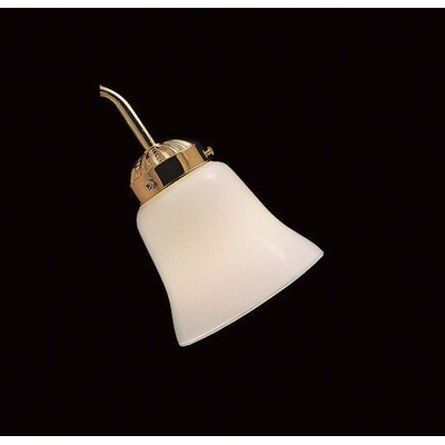 Opal 4.75 Glass Bell Pendant Shade