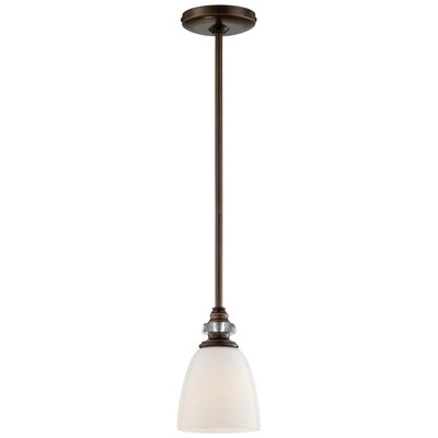Morrisonville 1-Light Mini Pendant