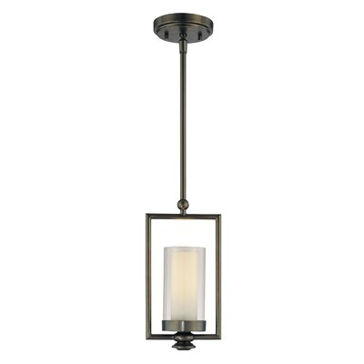 Anissa 1-Light Mini Pendant