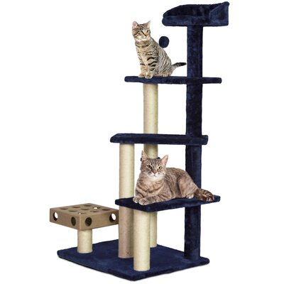Tiger Tough 50 Cat Tree