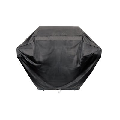 Grill Cover Size: 55